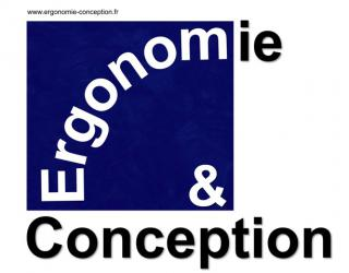 logo ergonomoie et conception