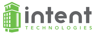 INTENT TECHNOLOGIES [logo]