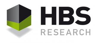 HBS-research / La Place de l'Immobilier [logo]