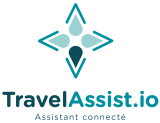TravelAssist.io [logo]