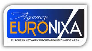 EUROPEAN NETWORK INFORMATION EXCHANGE AREA EURONIXA [logo]