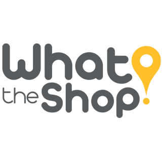 What the Shop (marque commerciale de PEER2ME) [logo]