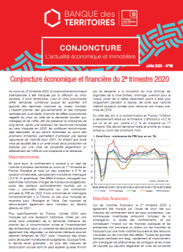 Conjoncture n°88